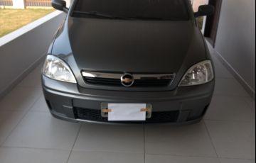 Chevrolet Corsa Hatch Maxx 1.4 (Flex) - Foto #1