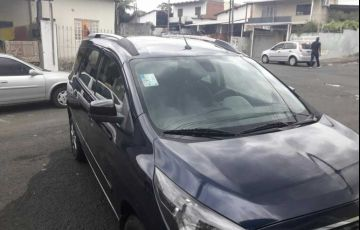 Chevrolet Spin Advantage 5S 1.8 (Flex) (Aut) - Foto #1