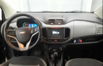 Chevrolet Spin Advantage 5S 1.8 (Flex) (Aut) - Foto #4