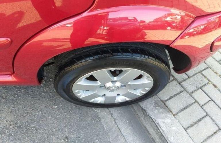 Citroën C3 Exclusive 1.4i 8V Flex - Foto #7