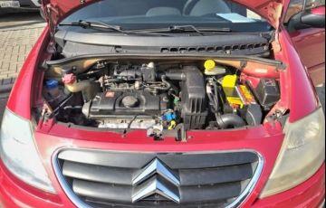 Citroën C3 Exclusive 1.4i 8V Flex - Foto #8