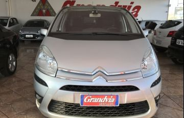 Citroën C4 Picasso GLX 2.0 16V BVA (Aut) - Foto #3