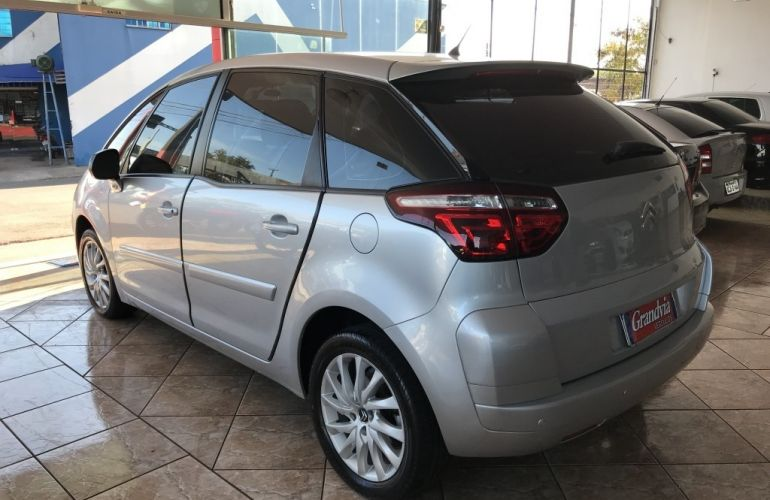 Citroën C4 Picasso GLX 2.0 16V BVA (Aut) - Foto #6