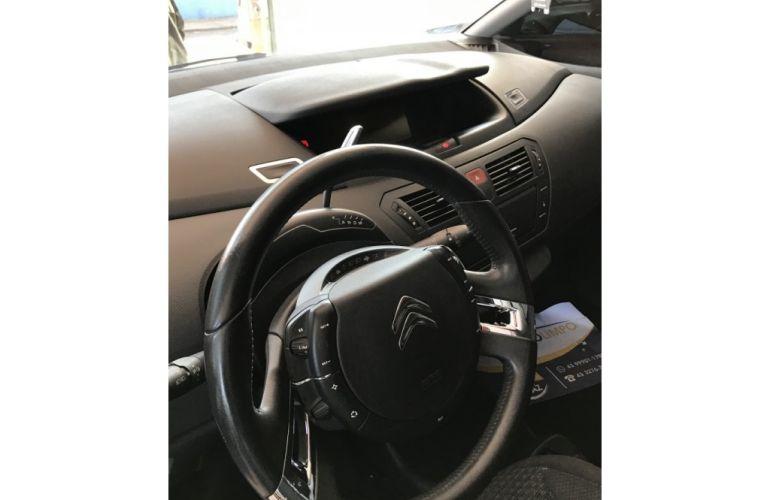 Citroën C4 Picasso GLX 2.0 16V BVA (Aut) - Foto #8