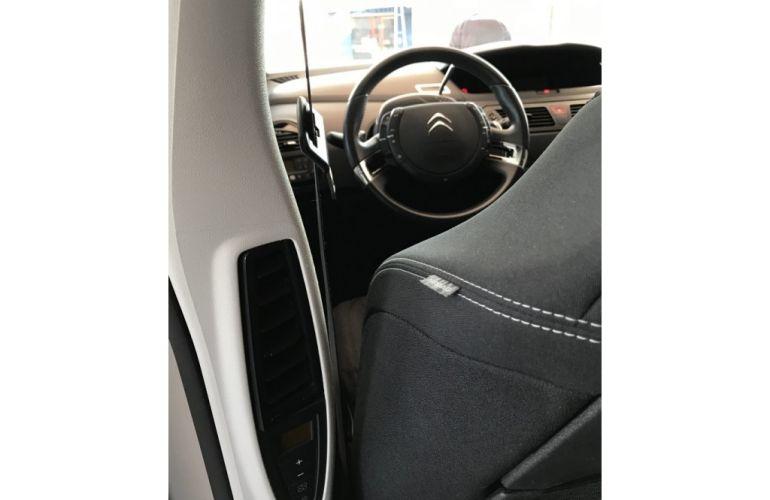 Citroën C4 Picasso GLX 2.0 16V BVA (Aut) - Foto #9