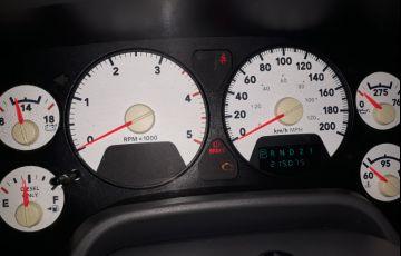 Dodge Ram 2500 SLT 5.9 - Foto #6