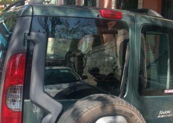 Fiat Doblò Adventure 1.8 16V (Flex) - Foto #4