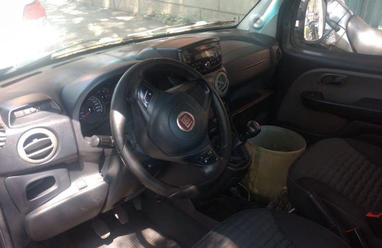 Fiat Doblò Adventure 1.8 16V (Flex) - Foto #7