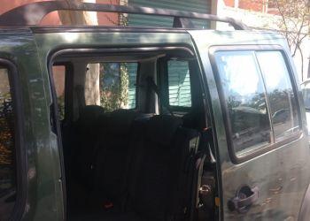 Fiat Doblò Adventure 1.8 16V (Flex) - Foto #8