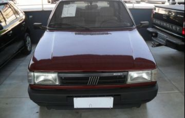 Fiat Uno Mille 1.0 IE 8V