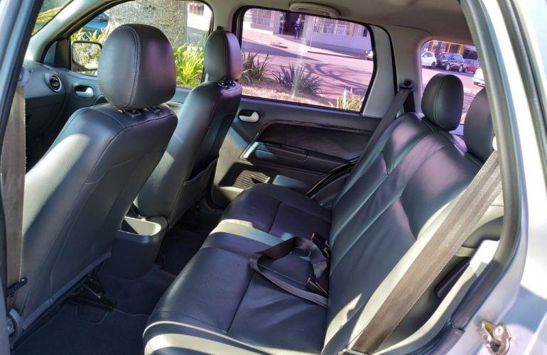 Ford Ecosport XLT 1.6 8V - Foto #5
