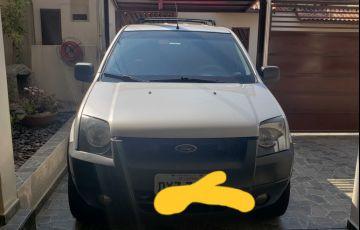 Ford Ecosport XLS 1.6 (Flex) - Foto #6
