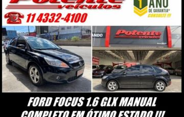 Ford Focus GLX 1.6 16V Flex