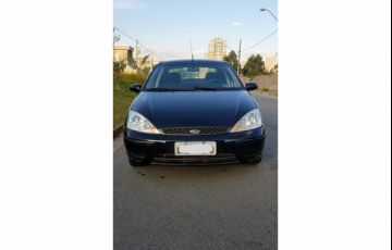 Ford Focus Sedan GLX 2.0 16V (Aut) - Foto #1