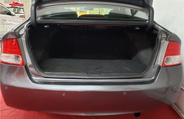 Honda Civic 1.8 Lxl 16V Flex 4p Automático - Foto #4