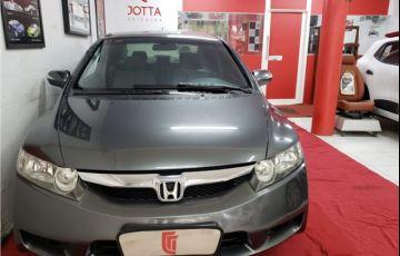 Honda Civic 1.8 Lxl 16V Flex 4p Automático - Foto #5
