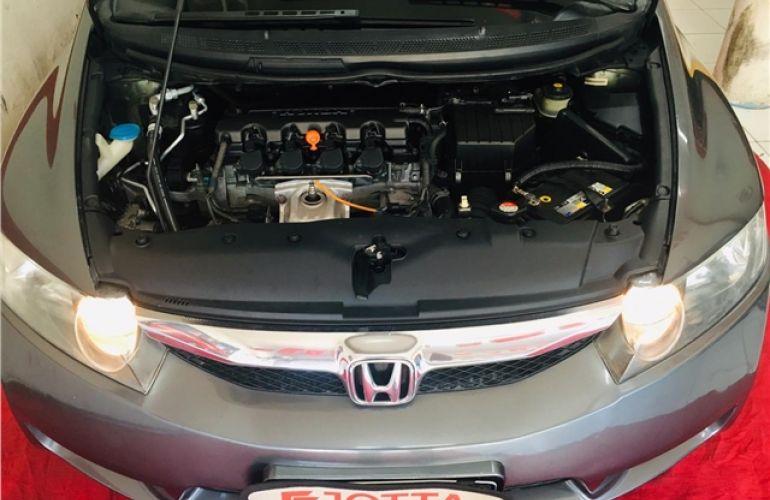 Honda Civic 1.8 Lxl 16V Flex 4p Automático - Foto #7