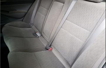 Honda Civic 1.8 Lxl 16V Flex 4p Automático - Foto #9