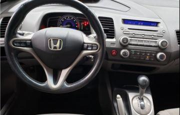 Honda Civic 1.8 Lxl 16V Flex 4p Automático - Foto #10