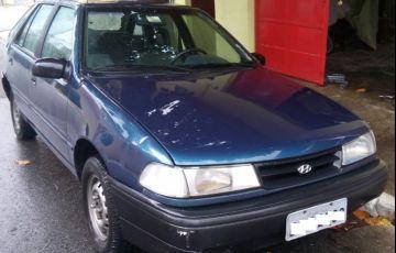 Hyundai Excel Sedan LS 1.5