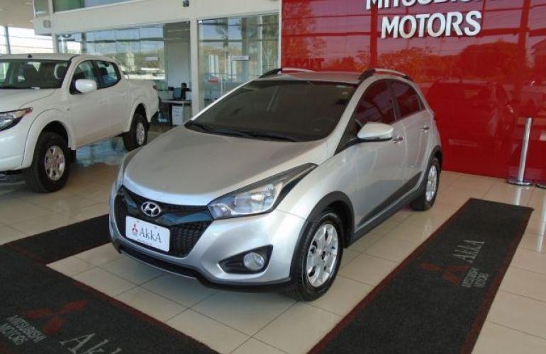 Hyundai HB20X Premium 1.6 Gamma Flex 16V - Foto #1