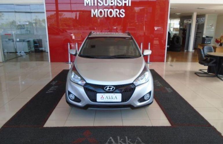 Hyundai HB20X Premium 1.6 Gamma Flex 16V - Foto #3