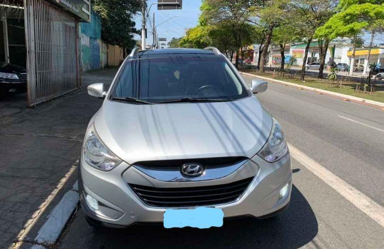 Hyundai ix35 2.0L 16v (Flex) (Aut) - Foto #7