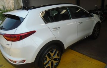 Kia Sportage EX 2.0 (Flex) (Aut) P254 - Foto #9