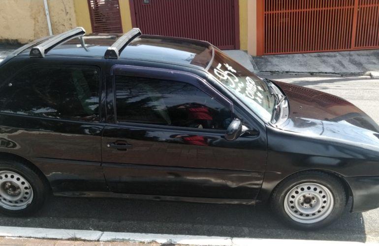 Volkswagen Gol GLi 1.8 - Foto #4