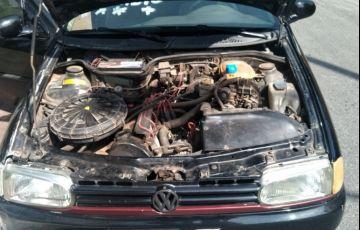 Volkswagen Gol GLi 1.8 - Foto #8