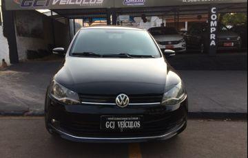Volkswagen Gol Power 1.6 MI (Flex)