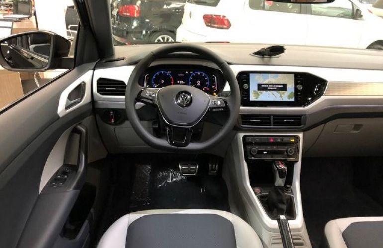 Volkswagen T-Cross 250 TSI HIGHLINE 1.4 TOTAL Flex - Foto #3