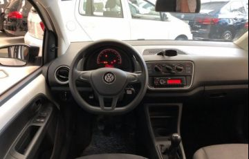 Volkswagen up! Take 1.0l MPI Total Flex - Foto #3