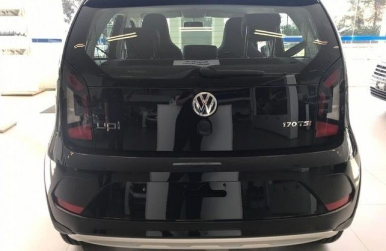 Volkswagen Up 1.0 170 TSi Total Xtreme - Foto #3