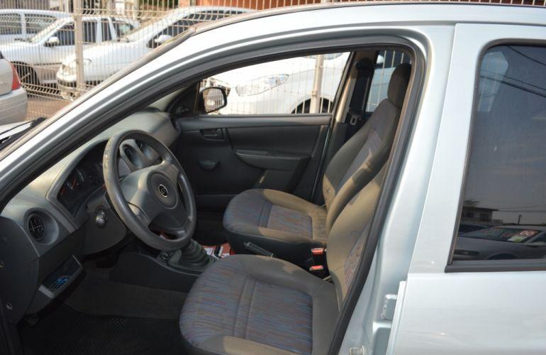 Chevrolet Celta Spirit 1.0 VHC - Foto #6