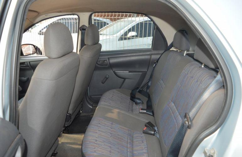 Chevrolet Celta Spirit 1.0 VHC - Foto #8