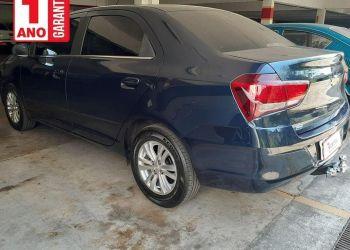 Chevrolet Cobalt LTZ 1.8 8V (Flex) - Foto #3