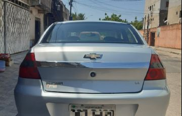 Chevrolet Prisma 1.4 8V LT (Flex) - Foto #2