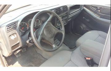Chevrolet S10 Colina 4x4 2.8 (Cab Dupla) - Foto #2