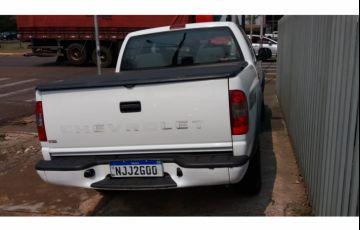 Chevrolet S10 Colina 4x4 2.8 (Cab Dupla) - Foto #6