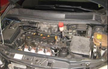 Chevrolet Zafira Elite 2.0 Mpfi 8V Flexpower - Foto #5