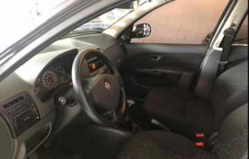 Fiat Palio Weekend Attractive 1.4 8V (Flex) - Foto #10