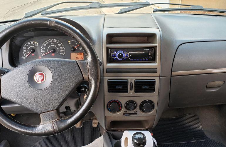 Fiat Palio Weekend Attractive 1.4 8V (Flex) - Foto #5