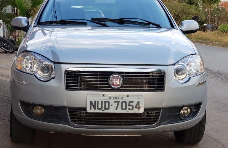 Fiat Palio Weekend Attractive 1.4 8V (Flex) - Foto #6