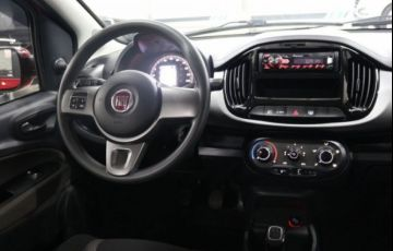 Fiat Uno Way 1.0 8V Flex - Foto #8