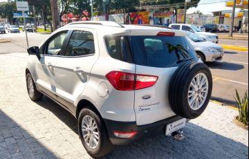 Ford Ecosport SE 1.6 16V (Flex) - Foto #4
