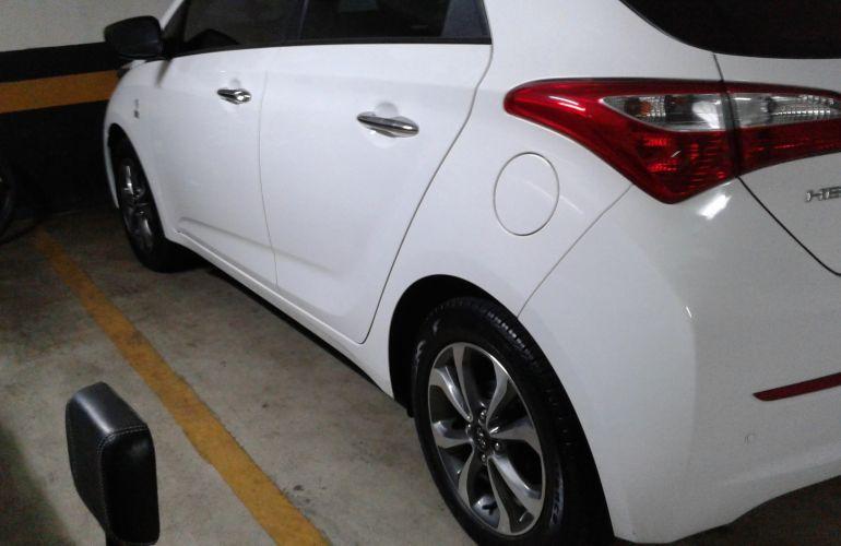 Hyundai HB20 1.6 Copa do Mundo - Foto #7