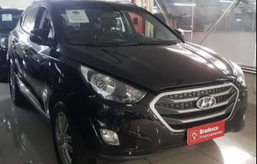 Hyundai IX35 4X2 2.0 mpi 16V - Foto #2