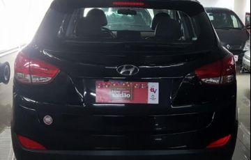 Hyundai IX35 4X2 2.0 mpi 16V - Foto #5