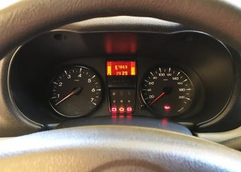 Renault Clio 1.0 16V (flex) 4p - Foto #7